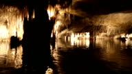 Caves of Drach, Mallorca video