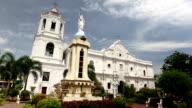 Cebu Cathedral video