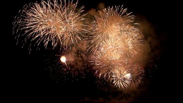 Celebration 2015 firework video