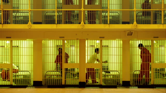 Cell Block video