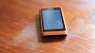 Cell Phone Broken Screen video