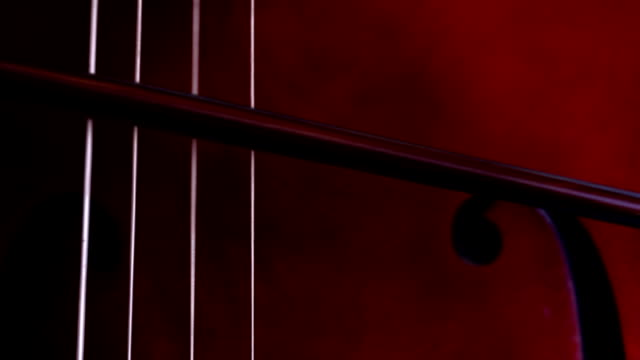 Cello (HD) video
