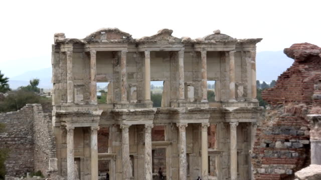 Celsus Library video