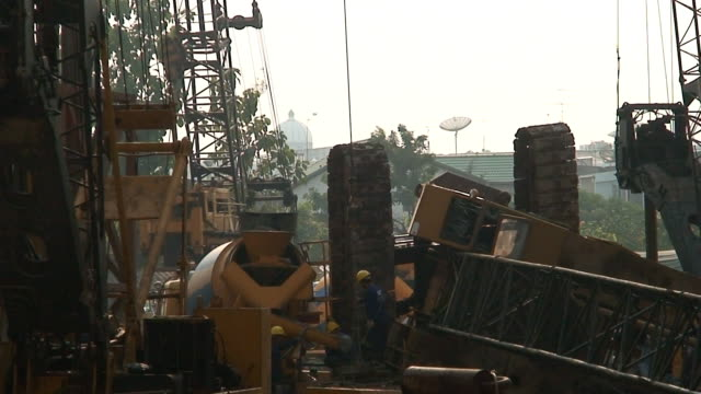 Cement video