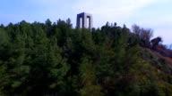 Cemetery Memorial video