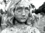 Cemetery Scare video