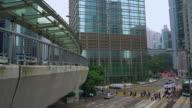 central district - hong kong video