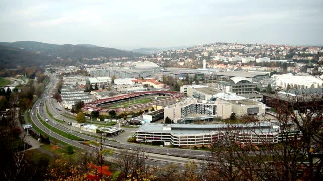Central European Exhibition Centre in Brno video