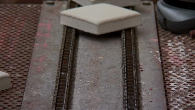 Ceramic Glazer 05 video