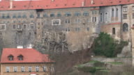 Cesky Krumlov - UNESCO heritage video