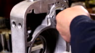 Chain Hoist Asembling video
