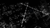 Chalkboard (Loopable) video