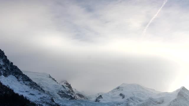 Chamonix Mountains video