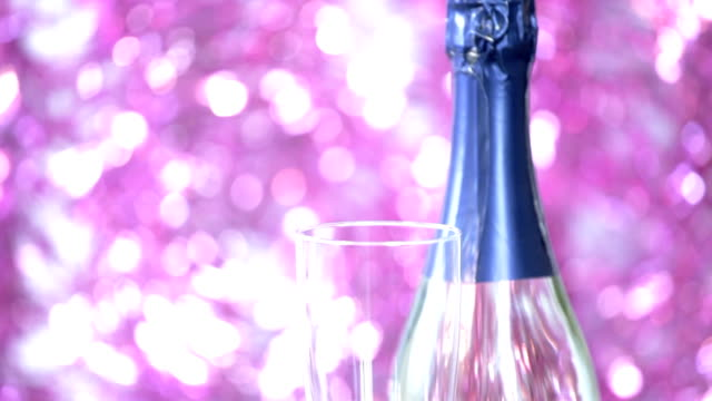 Champagne video