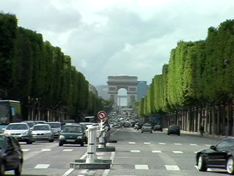 Champs D'Elise 2 video