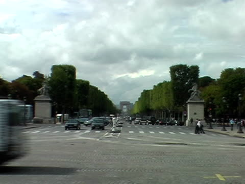 Champs D'Elise video
