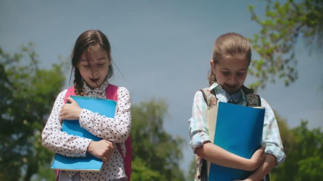 Charming Classmates video