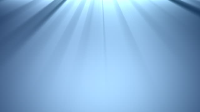 Chasing Light Rays Background Loop video