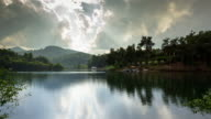 Chatuge Lake - Time Lapse video