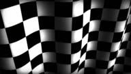Checker Flag video