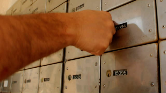 Checking mail video