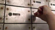 Checking the post office box video