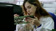 QC Checking video