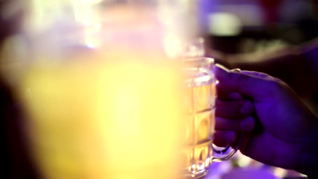 Cheers and Drink, Beer Time Party video