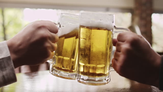 Cheers! video