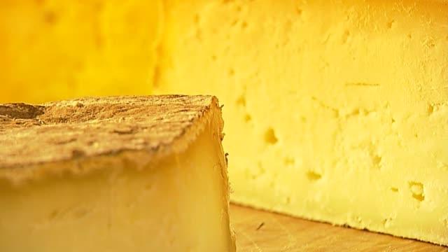 cheese close ups video