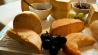 Cheese Plate video