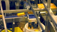 Cheese Production Line - Packaging Machine video