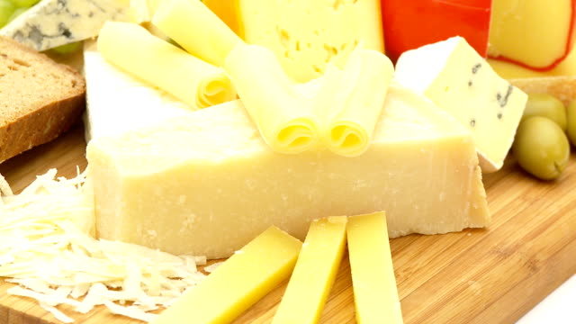 cheese very close video