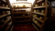 HD WIDE: Cheese video