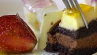 Cheesecake video