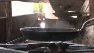 chef cooking video