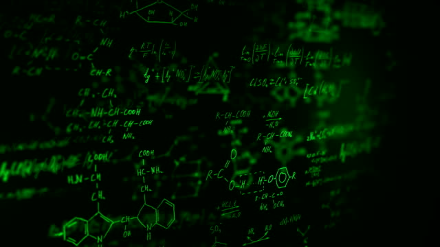 chemical formulas video