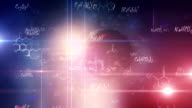 Chimique formules (Universe) - Vidéo