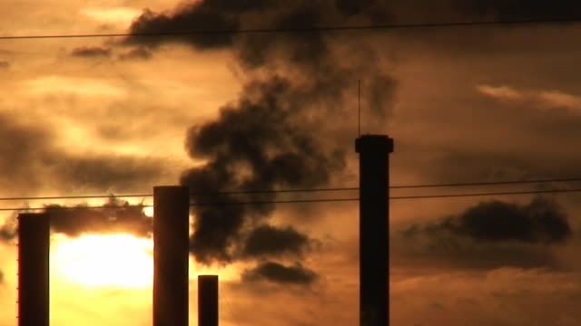 Chemical Industry Pollution video