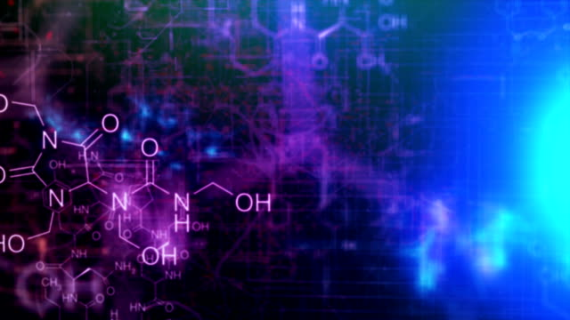 chemical science video