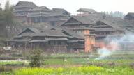 Chengyang village video