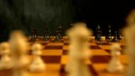 Chess board setup video