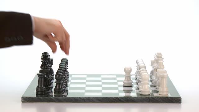 chess opening video