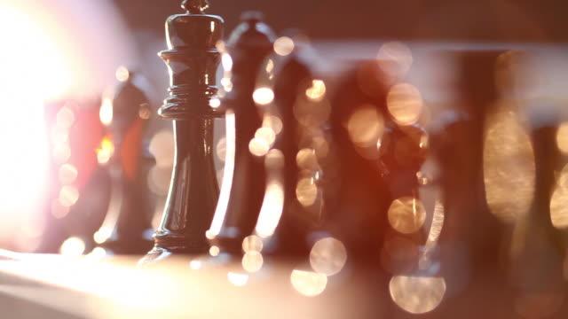 Chess Set video