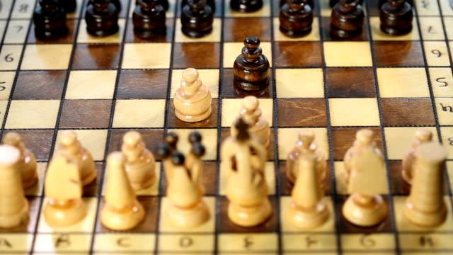 Chess video