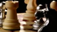 Chessboard, knight video