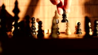 Chessmate - Knight takes Queen video