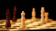 Chessmate with one hand - HD1080p video