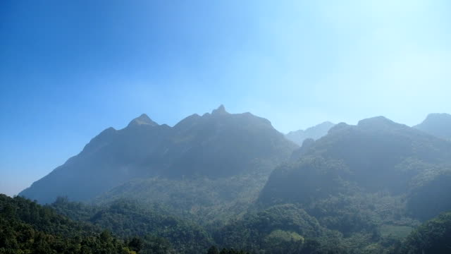 Chiang Dao hill video