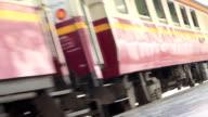Chiangmai Train Station , Thailand video